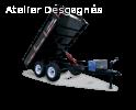 SD Deckover Dump